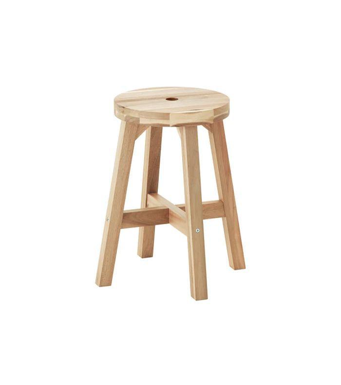 IKEA Skogsta Stool