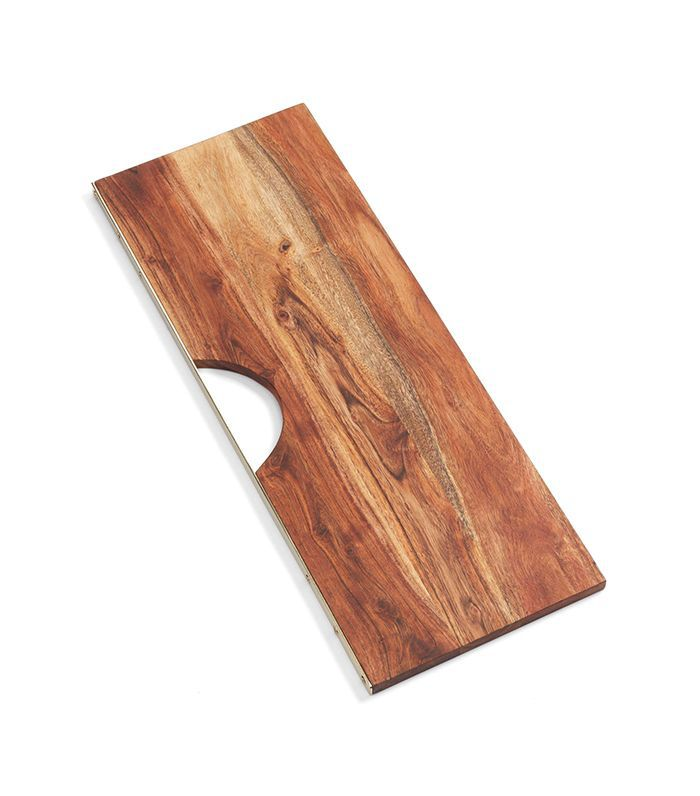 Nordstrom at Home Rectangle Wood Cutting Board