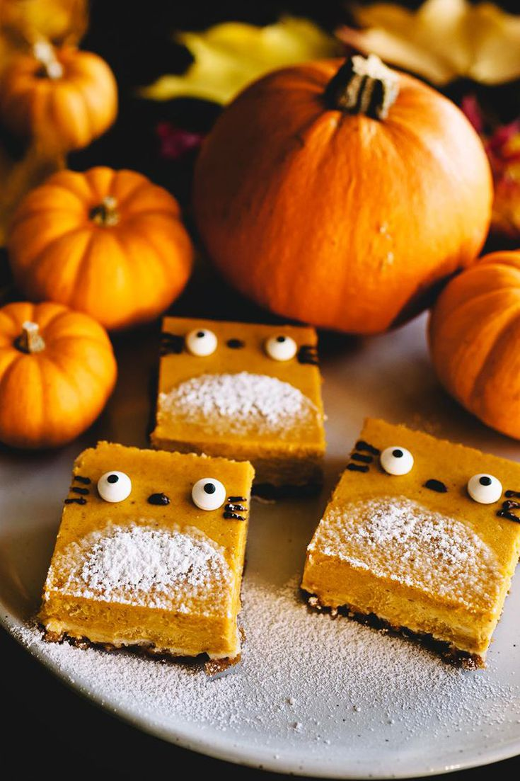 Try This 10 Healthy Halloween Treats For Kids And Adults