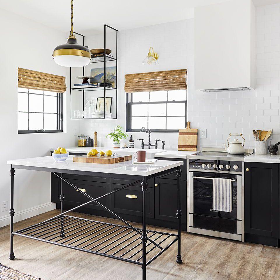guest house kitchenette ideas