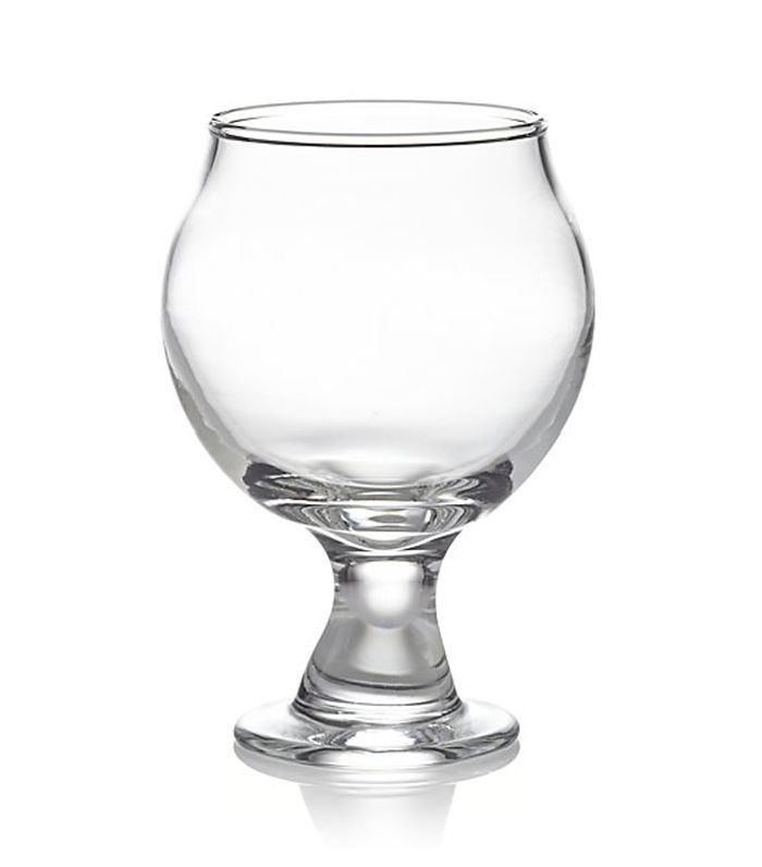 Belgian Taster Glass - Crate and Barrel