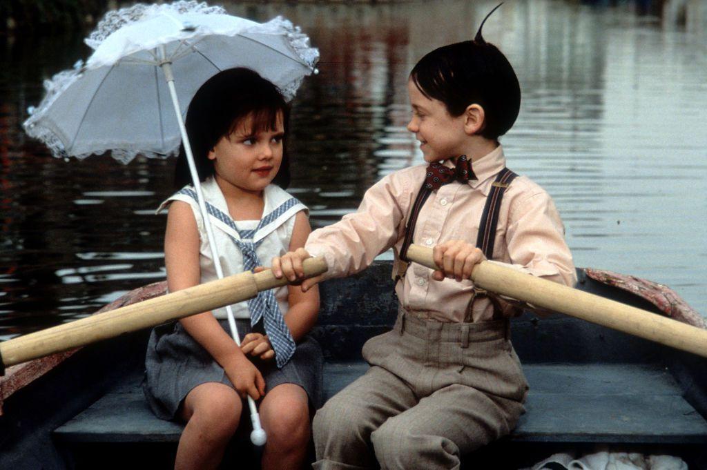 The Little Rascals film still