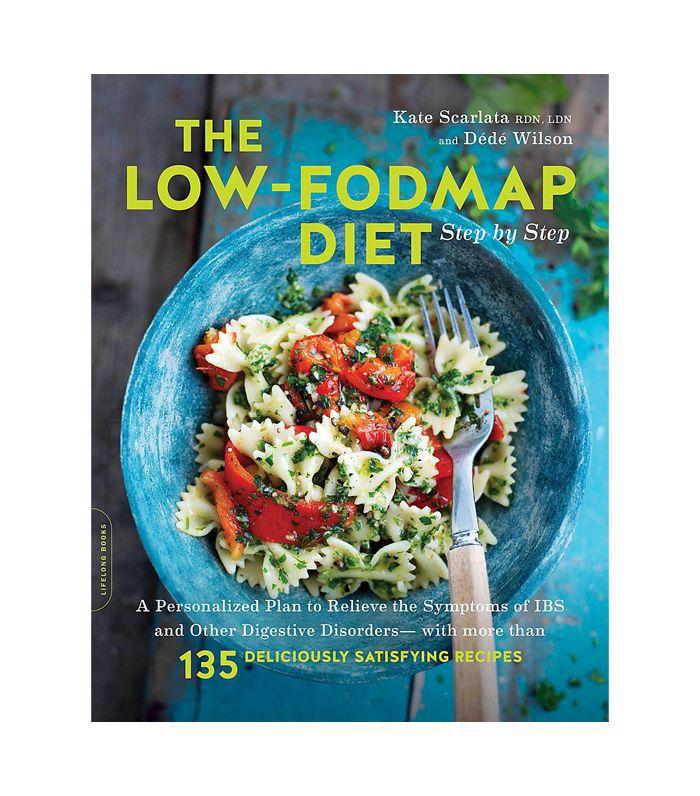 """Libro """"La dieta baja en FODMAP"""""""