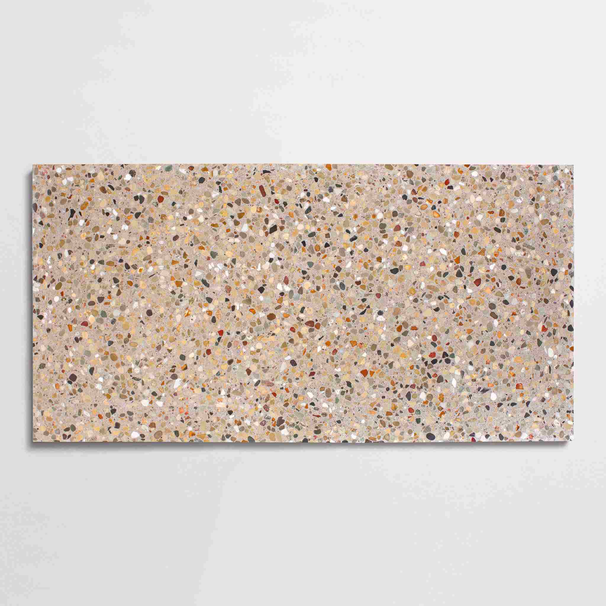 Forage—Bathroom Floor Tile Ideas