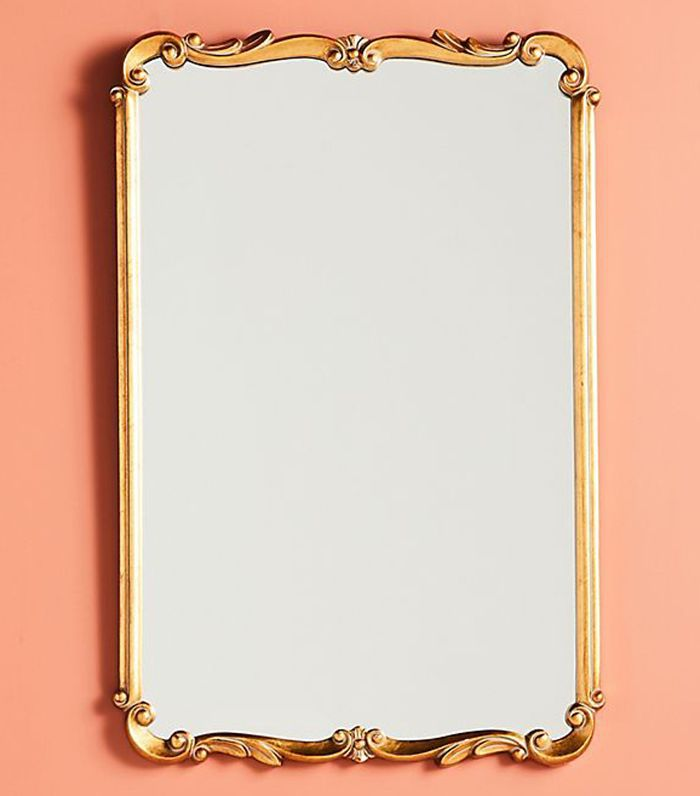 Anthropologie Bella Mirror