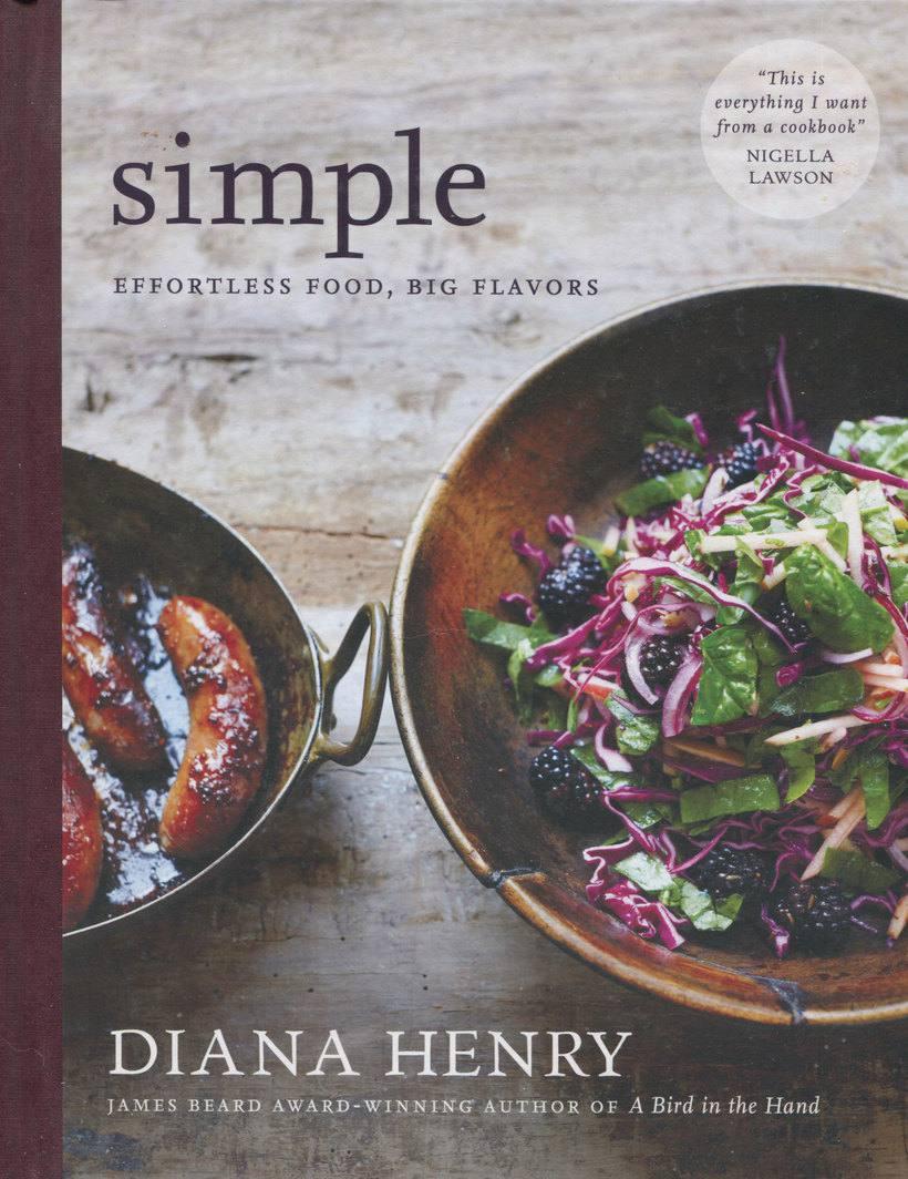 Simple: Effortless Food, Big Flavors
