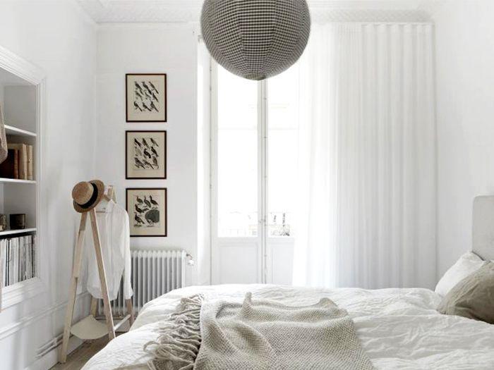 bedroom organizing tips