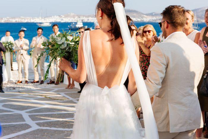 619007b778b8 See Inside Our Editor s Greek Island Wedding