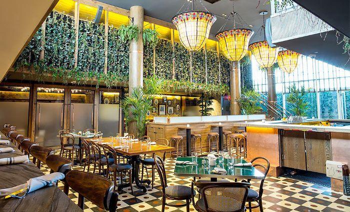 Mejores Restaurantes en Nueva York - Oleanders