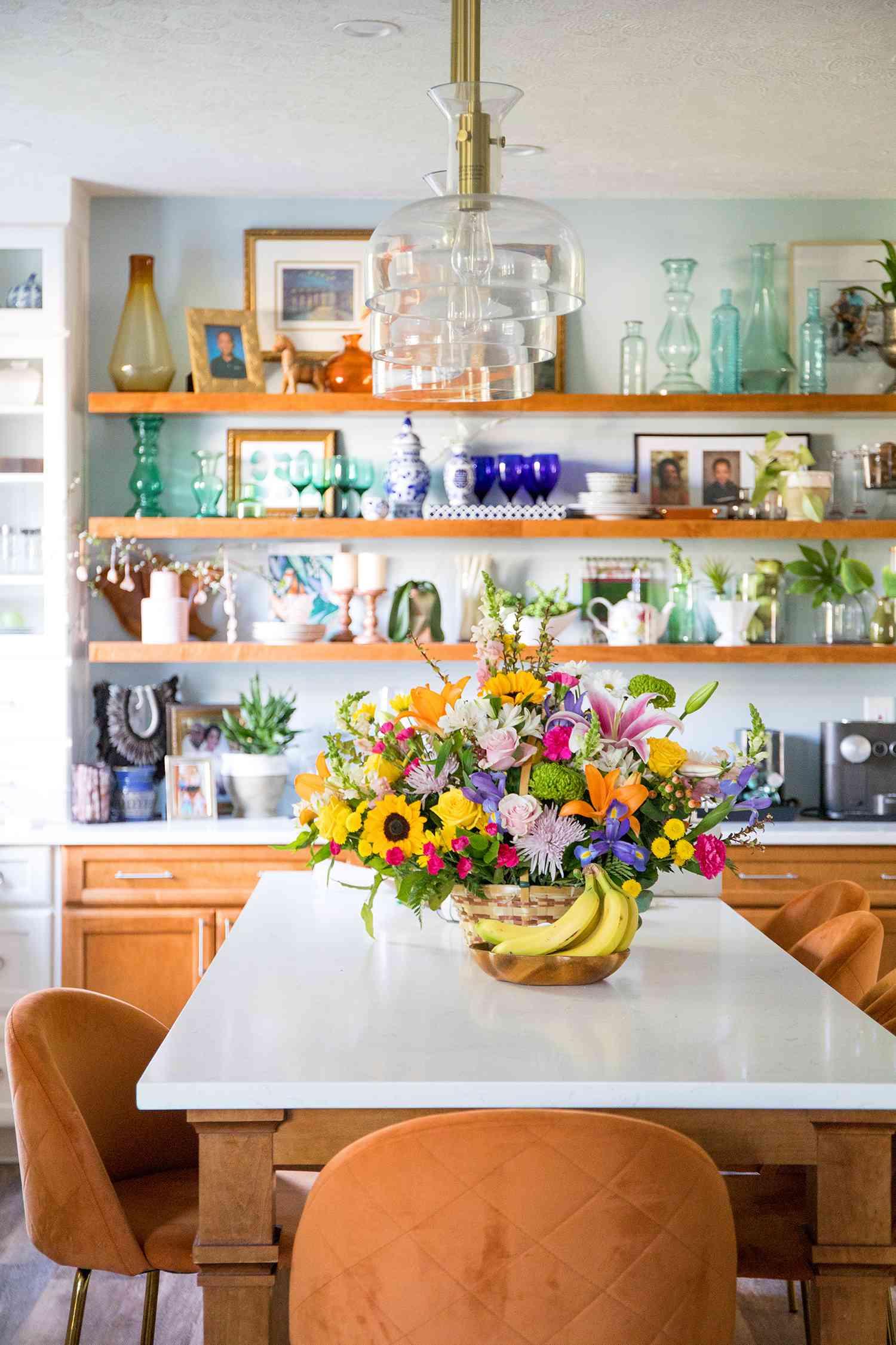 kitchen table casa watkins living