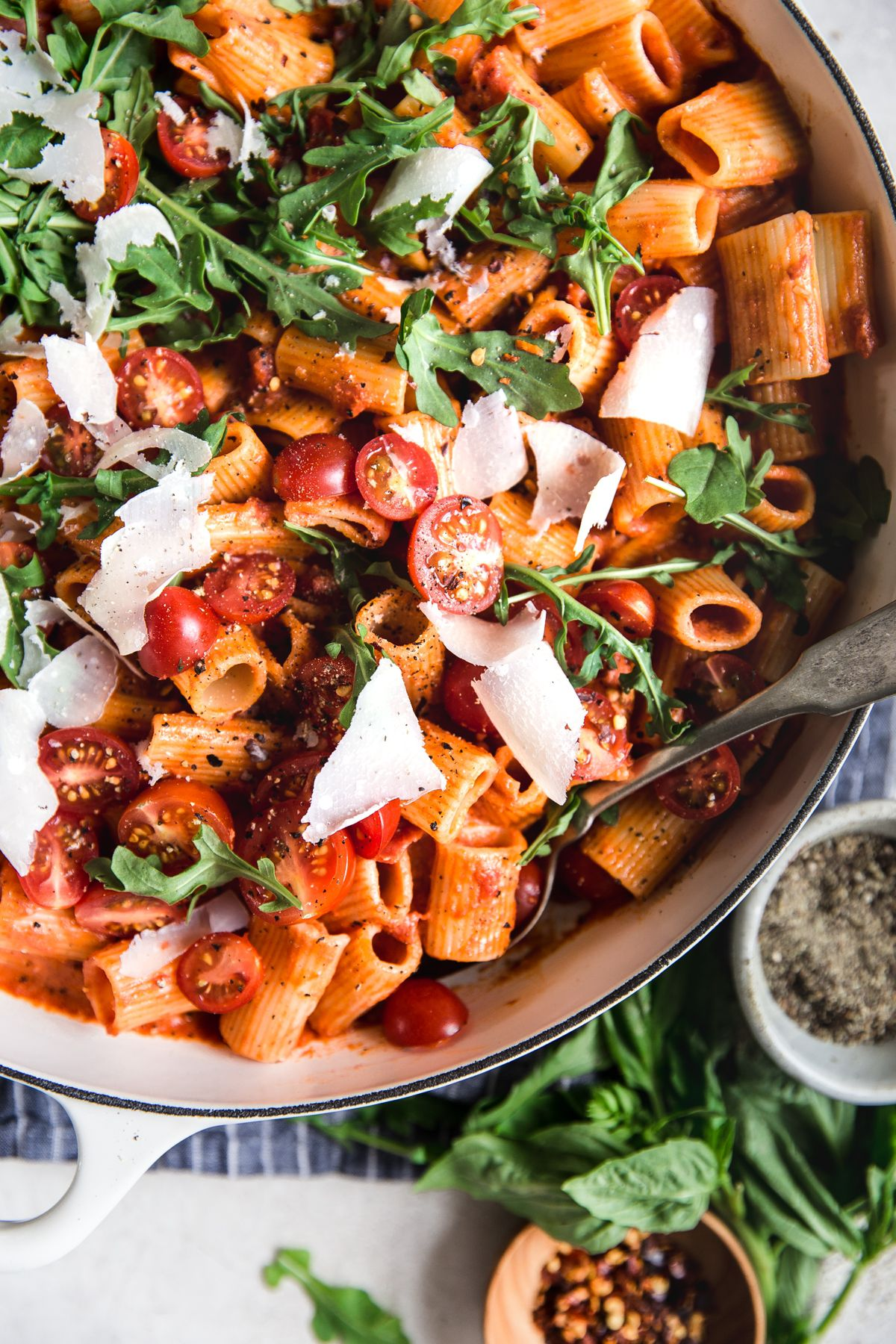 20 Easy Pasta Sauce Recipes For People Who Don T Like To Cook