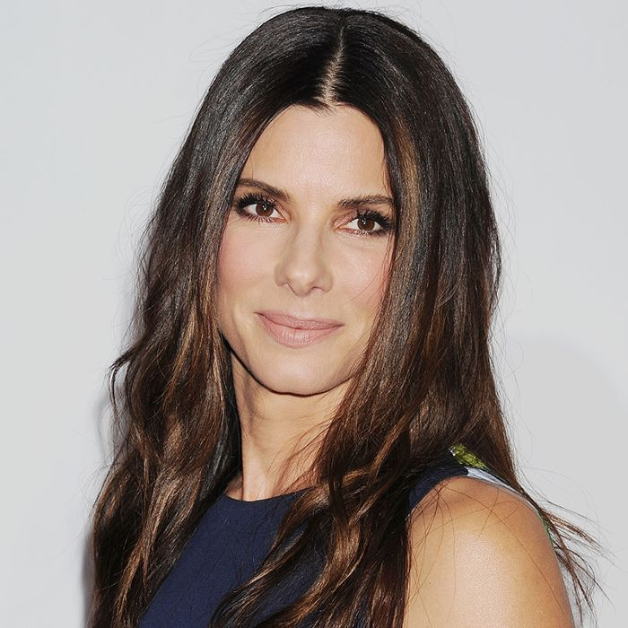 See Inside Sandra Bullock's $3M West Hollywood Home