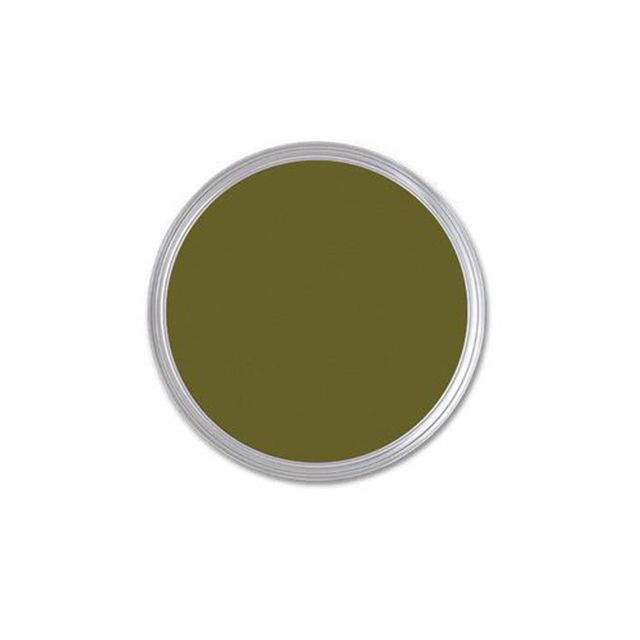 army green paint