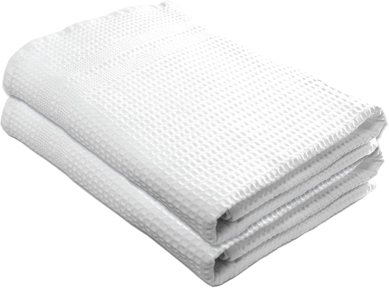 Gilden Tree Premium Waffle Weave Bath Towels