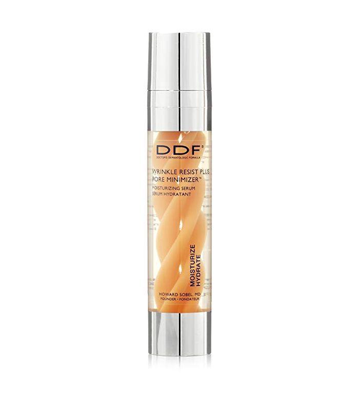 Best Pore Minimizers DDF Wrinkle Resist Plus Pore Minimizer Moisturizing Serum (1.7 oz.)