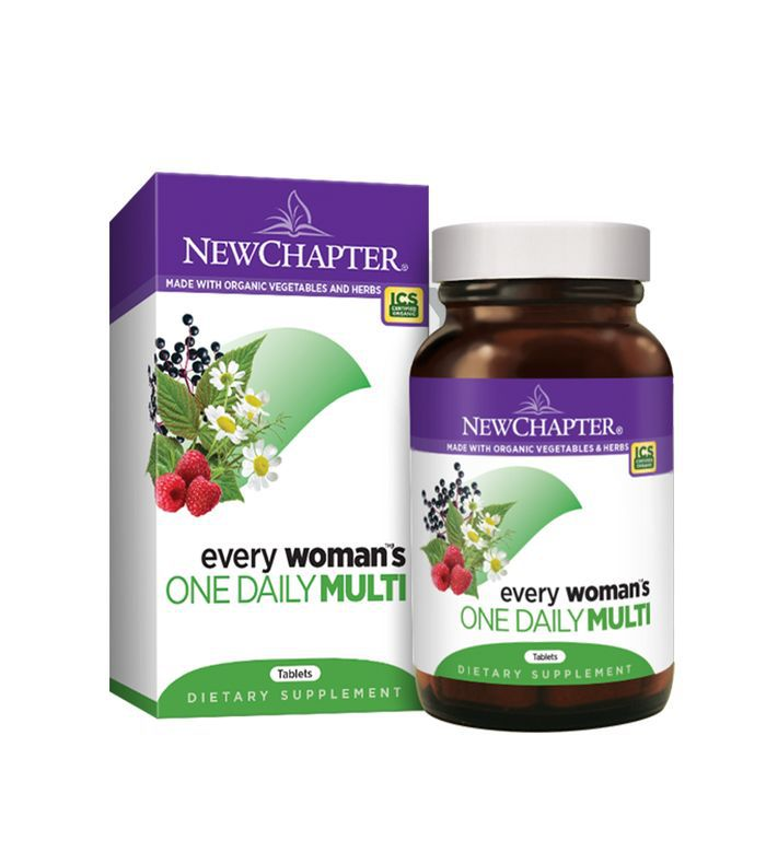 Best Womens Multivitamin >> These Are The 9 Best Multivitamins For Women