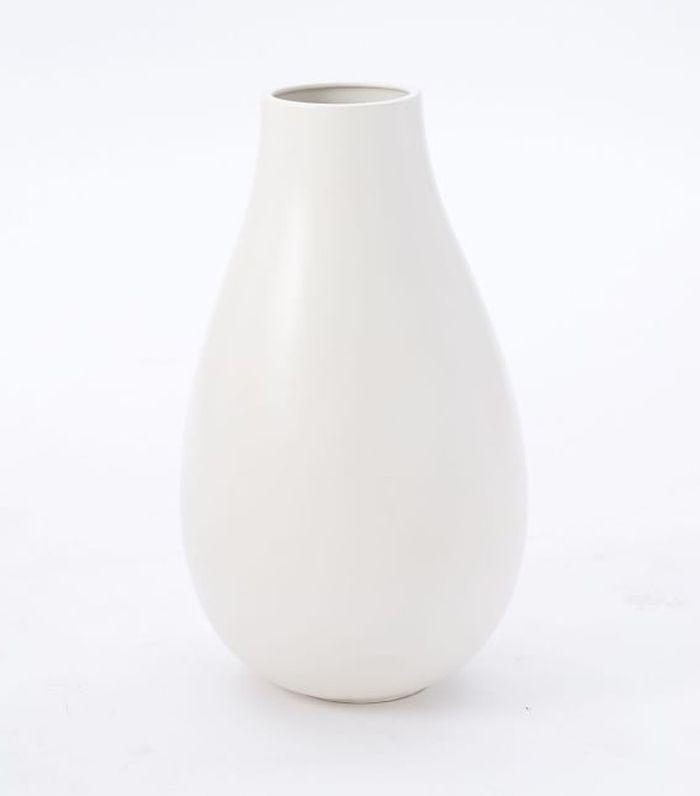 Textured Organic Vase