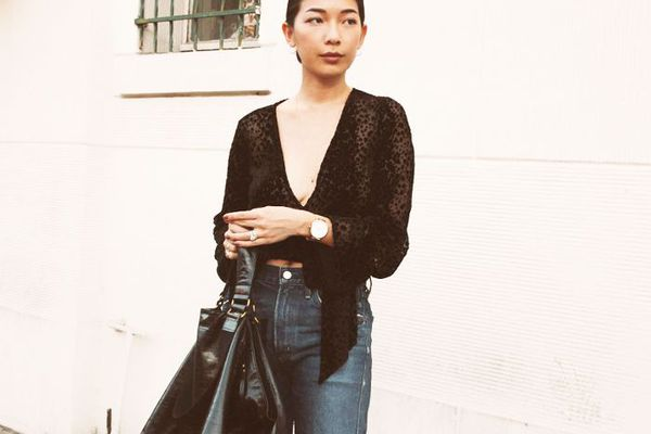 618c1a1ad1 I Tried 7 First-Date Outfit Formulas—This One Gave Me Next-Level Confidence