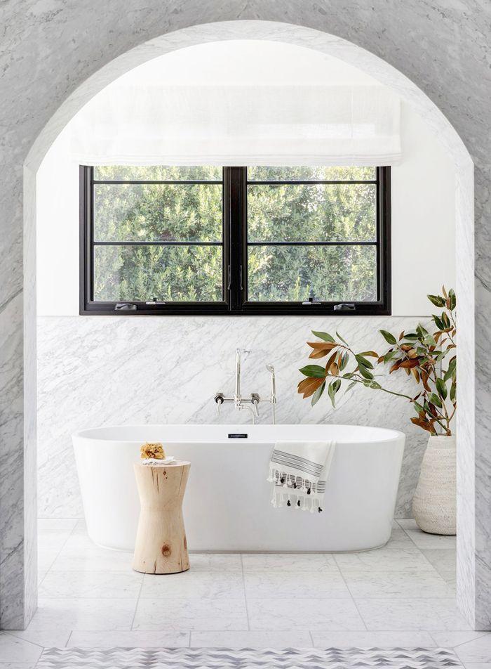 Best Minimalist Bathrooms