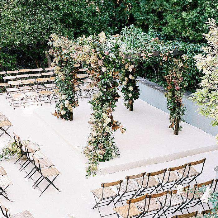 Ideas For A Small Wedding Ceremony: 9 Small-Wedding Ideas To Try