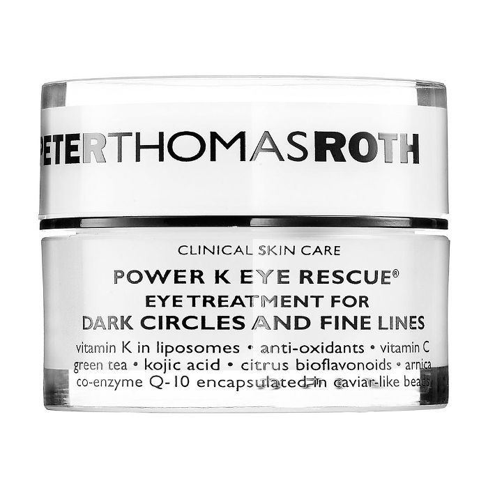 Power K Eye Rescue(R) 0.5 oz
