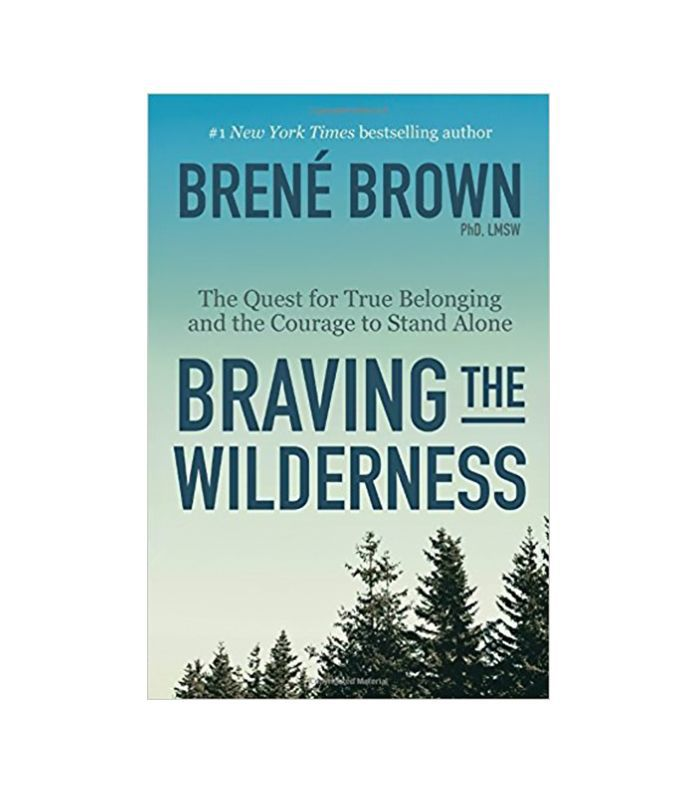 cover of the book Braving the Wilderness