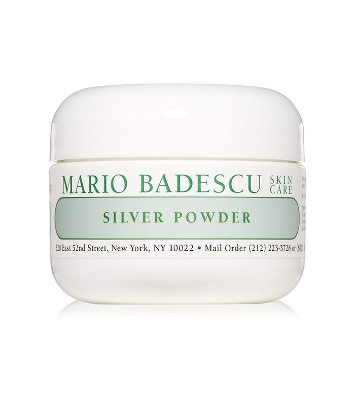 Silver Powder, 1 oz.