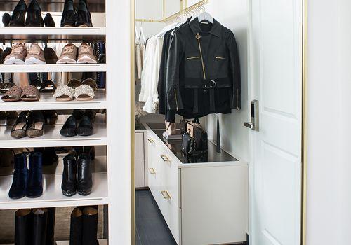 LA Closet Design - Lisa Adams