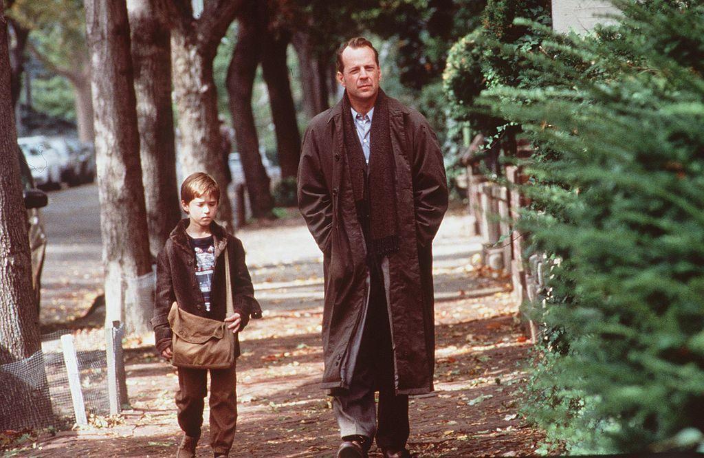 best 90s movies - sixth sense