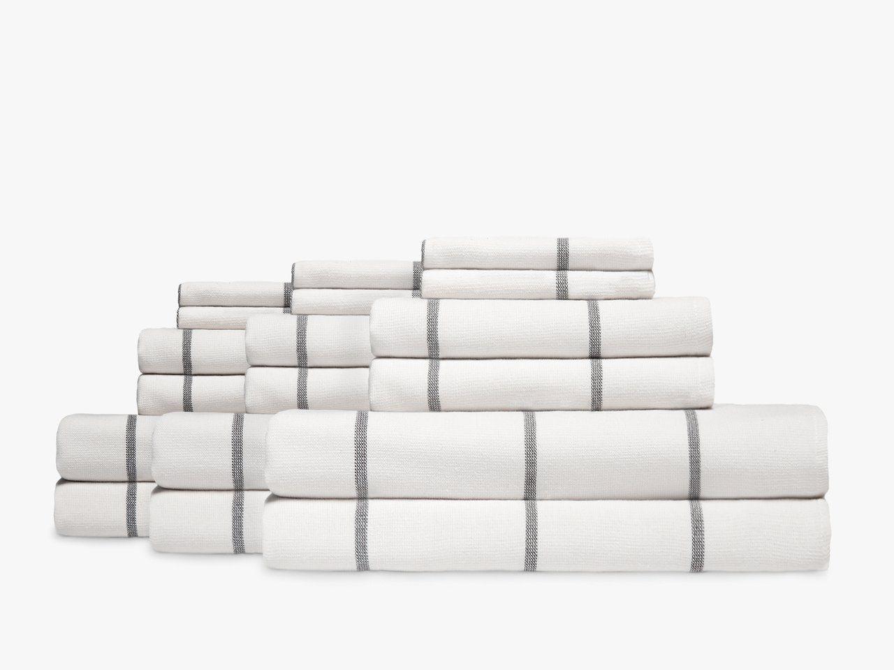 Fouta Supreme Towel Bundle