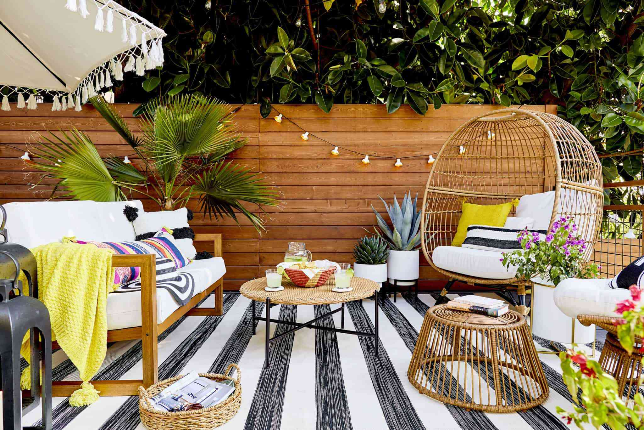 emily henderson outdoor space