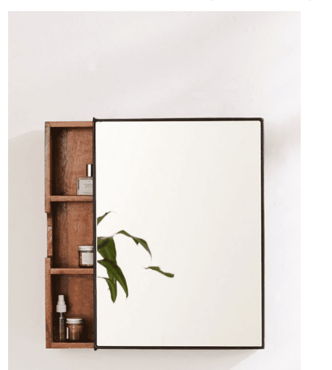11 Affordable Medicine Cabinets For Every Style Space