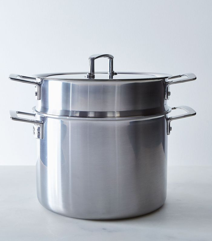 Zwilling J.A. Henckles Aurora Stainless Steel Stockpot