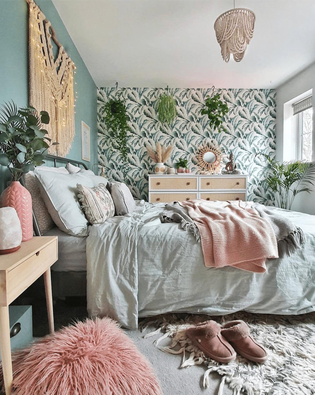12 Best IKEA Bedrooms That Look Chic
