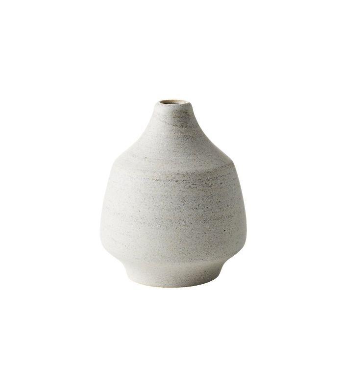 Lunar Ivory Vase