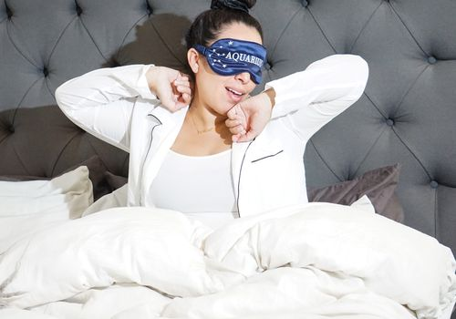 How much sleep you need per night
