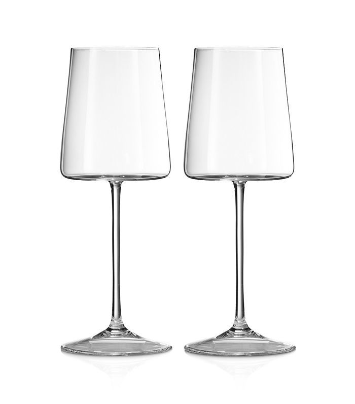 Metropolitan Wine Glass, Set of 2