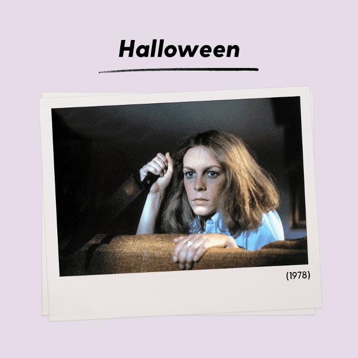 película de halloween