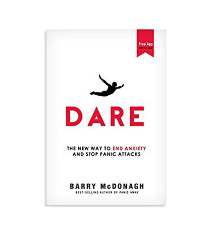 Dare by Barry McDonagh