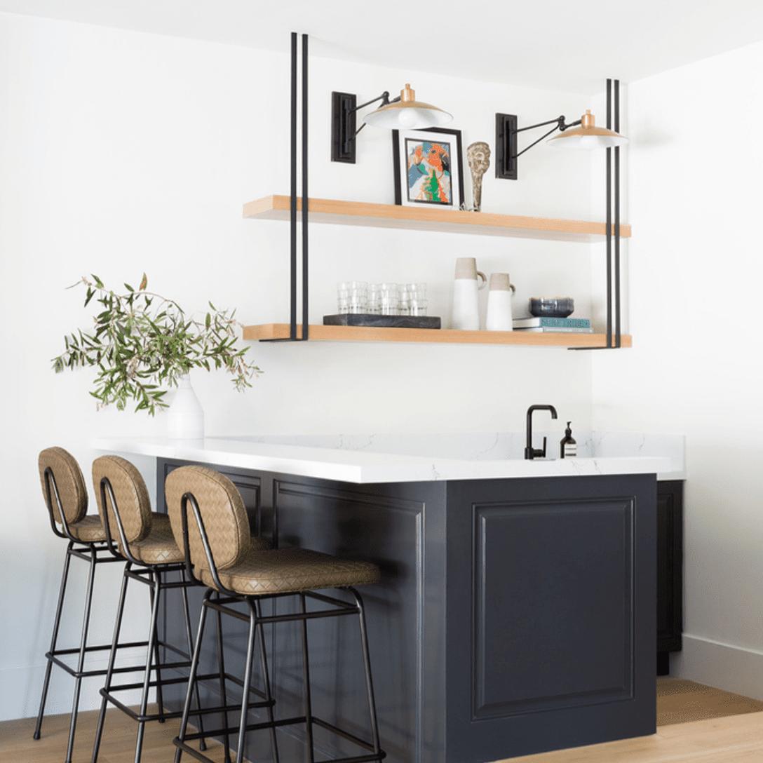 Amy Bartlam; Design: Kate Lester Interiors