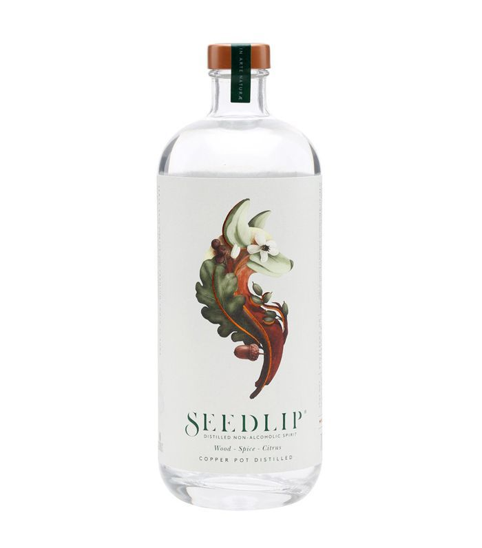 Seedlip Spice 94