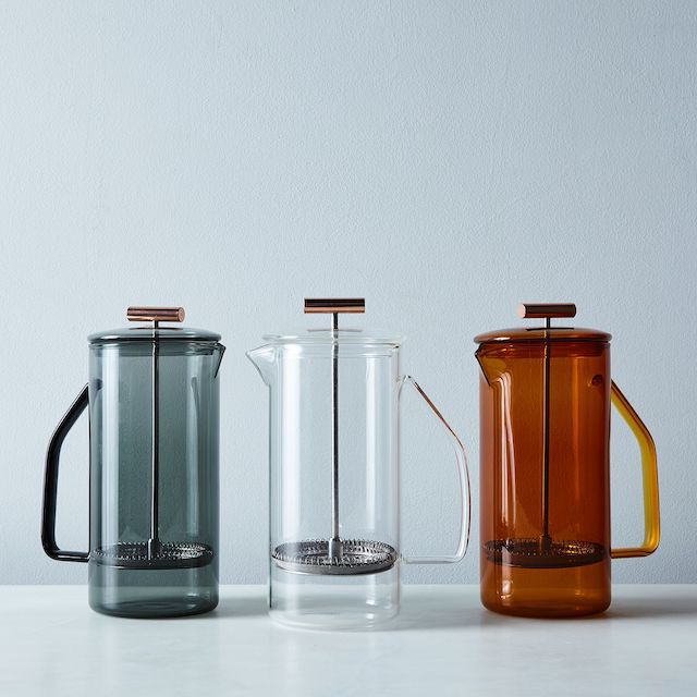 Yield Glass French Press
