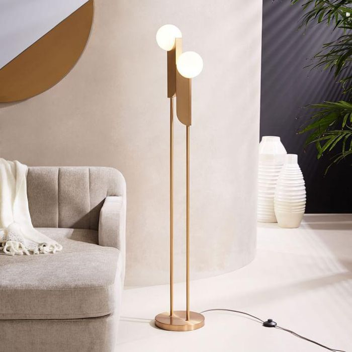 Bower Floor Lamp