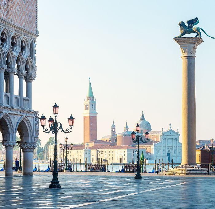 Baroque Architecture Examples