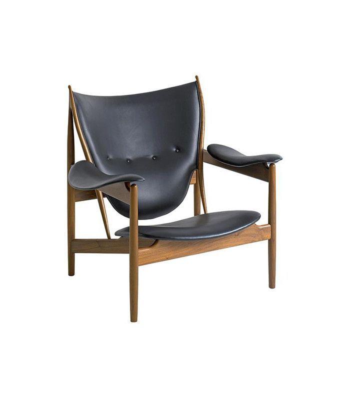 Finn Juhl Chieftain Chair