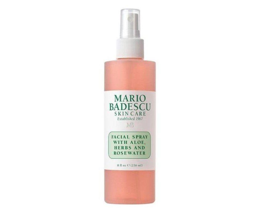 Maria Badescu Facial Spray with Aloe Herbs and Rosewater