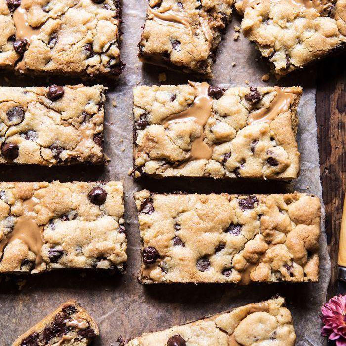 20 Easy Dessert Recipes