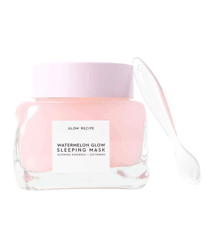Watermelon Glow Sleeping Mask 2.7 oz/ 80 mL