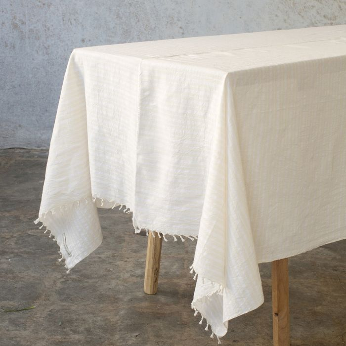 party planning checklist Tablecloth