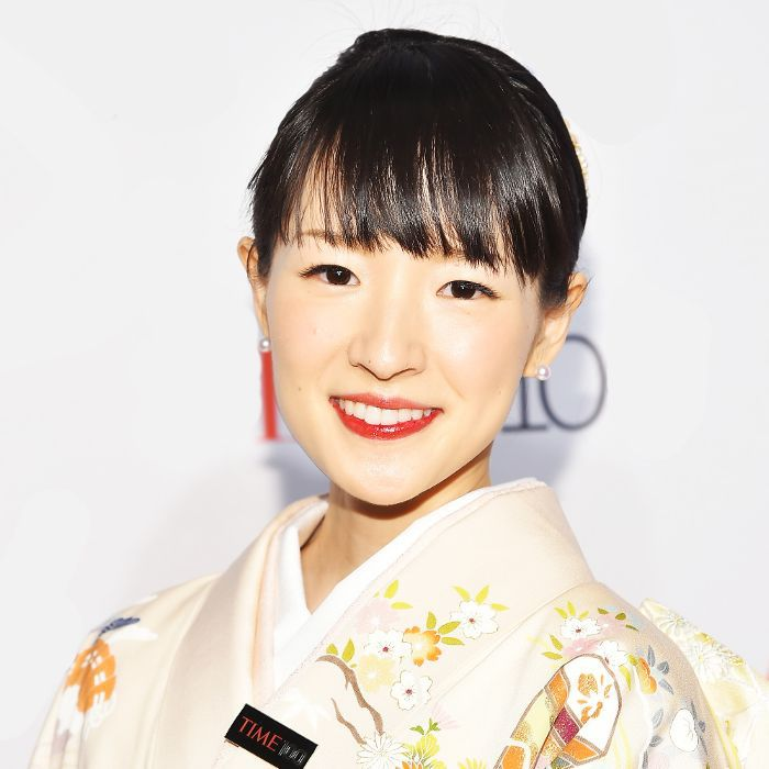 Marie Kondo Is Getting Her Own Unscripted Netflix Show